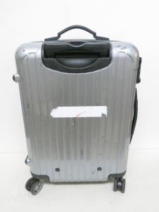 リモワ RIMOWA スーツケース シルバー ジャンク【ブランド古着ベクトル】【フクウロ】【ブランド古着ベクトル】【フクウロ】160420の買取実績