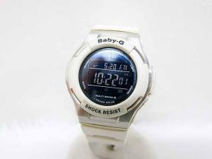 ベビージー Baby-G BGD-1300 タフソーラー 電波腕時計 リストウォッチ【ブランド古着ベクトル】【フクウロ】160520