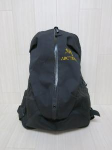 アークテリクス ARC'TERYX Arro 22 Backpack アロー22 バックパック リュックサック【ブランド古着ベクトル】【フクウロ】161206 メンズの買取実績