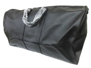 未使用品 ハンティングワールド HUNTING WORLD 2WAY ショルダー ボストンバッグ 旅行鞄 トラベルバッグ 黒の買取実績
