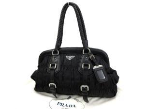 プラダ PRADA ハンドバッグの買取実績