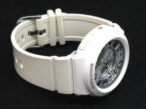【Baby-G/ベビージー】 ネオンダイアルシリーズ 白 BAG-160 カシオ 時計 腕時計 ウオッチ ホワイト ? yの買取実績