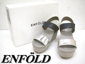 エンフォルド ENFOLD サンダルの買取実績