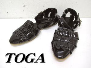 トーガ TOGA サンダルの買取実績