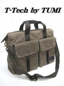 ティーテック バイ トゥミ T-Tech by TUMI ブリーフケースの買取実績