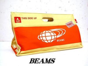 ビーピーアールビームス bpr BEAMS バッグの買取実績