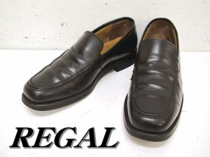 リーガル REGAL ビジネスシューズの買取実績