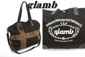 グラム glamb トートの買取実績