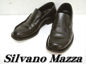 シルヴァノマッツァ Silvano Mazza ローファーの買取実績