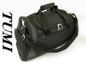 トゥミ TUMI バッグ ボストン バリスティックナイロン ダッフル トラベル スポーツ M5121D 黒 ‡ メンズの買取実績