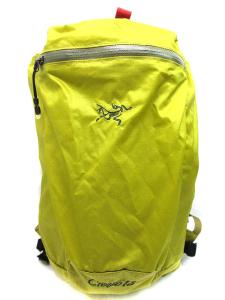 アークテリクス ARC'TERYX cierzo 18 バックパック リュックサック 鞄 バッグ
