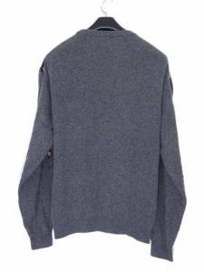 アレグリ allegri クルーネックセーター ニット グレー系 2Lの買取実績