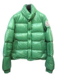 モンクレール MONCLER エベレスト ダウンジャケット グリーン 緑 2