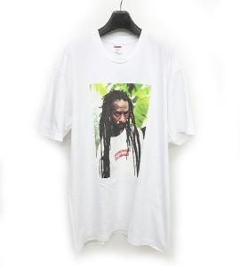 シュプリーム SUPREME 19SS Buju Banton Tee Tシャツ XLの買取実績