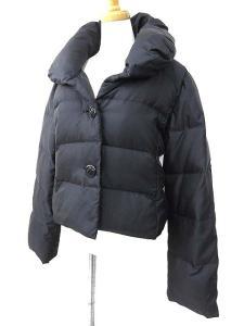 エムプルミエ ブラック M-Premier BLACK ダウンジャケット