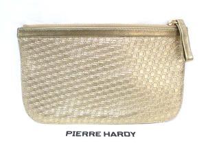 ピエールアルディ PIERRE HARDY バッグの買取実績