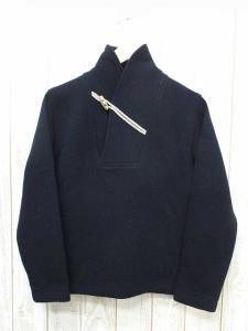 バレナ BARENA ニット セーター ウール 混 紺 長袖 46 イタリア製の買取実績