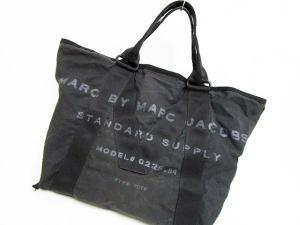 マークバイマークジェイコブス MARC by MARC JACOBS トートの買取実績
