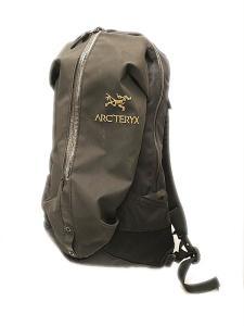 アークテリクス ARC'TERYX Arro 22 Backpack アロー22 バックパック デイパック リュックサック ザック