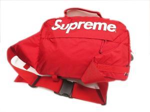シュプリーム SUPREME 16SS Tonal Shoulder Bag ショルダー ボディ バッグ赤レッド☆AA★ メンズ レディースの買取実績