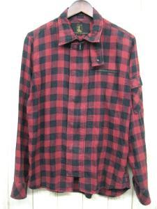 ヒステリックグラマー HYSTERIC GLAMOURシャツ