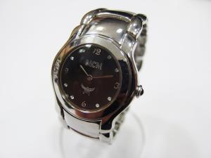 エムシーエム MCM 腕時計の買取実績