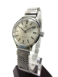 オメガ OMEGA 腕時計の買取実績