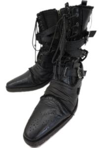 ジャックローズ Jackrose ブーツの買取実績