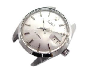 ロレックス ROLEX 腕時計の買取実績