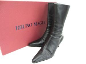 ブルーノマリ BRUNO MAGLI ブーツの買取実績