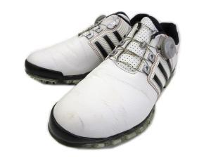 アディダス adidas FITFOAM BOA ゴルフシューズ 674961 25cm