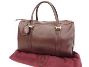 カルティエ Cartier バッグの買取実績