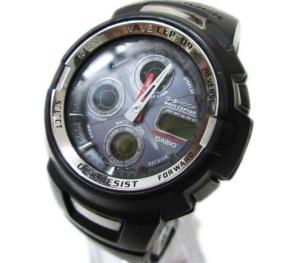 ジーショック G-SHOCK GW-1100J 2752 タフ ソーラー 腕時計 a2