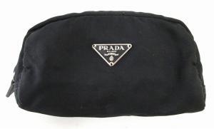 プラダ PRADA ポーチの買取実績
