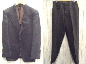 トムフォード TOM FORD スーツの買取実績