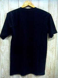 【X-LARGE/エクストララージ】 Tシャツ/カラフル ペイント パターン ロゴ プリント カットソー黒Mの買取実績