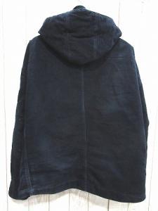 【ADAM KIMMEL/アダムキメル】 カーハート コラボ別注モールスキン フード ジャケットの買取実績