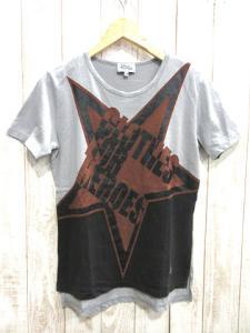 ヴィヴィアンウエストウッドマン Vivienne Westwood MAN Tシャツの買取実績