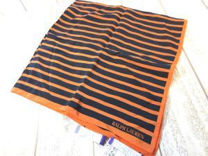 ラルフローレンコレクション Ralph Lauren COLLECTION スカーフの買取実績