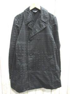 ブラックコムデギャルソン BLACK COMME des GARCONS コートの買取実績
