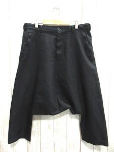 ブラックコムデギャルソン BLACK COMME des GARCONS パンツの買取実績