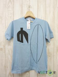 コムデギャルソンシャツ COMME des GARCONS SHIRT Tシャツの買取実績
