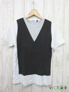 アンダーカバーイズム UNDERCOVERISM Tシャツの買取実績