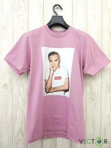 未使用品 シュプリーム SUPREME 16ss Morrissey Tee モリッシーTシャツ ローズ Rose M