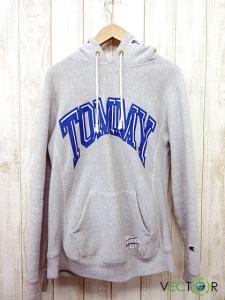 トミー TOMMY ジャケットの買取実績