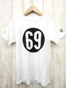 テンダーロイン TENDERLOIN Tシャツの買取実績