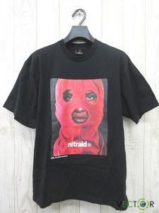 ナイトレイド NITRAID Tシャツの買取実績