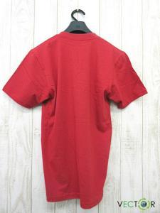 未使用品 シュプリーム SUPREME ☆AA★16SS Motion Logo Tee モーション ロゴ 半袖Tシャツ Red レッド 赤 Sの買取実績