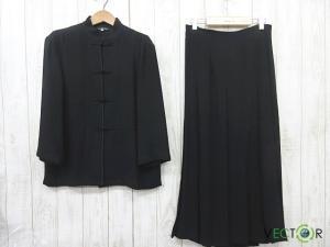 レキップヨシエイナバ L'EQUIPE YOSHIE INABA スーツの買取実績