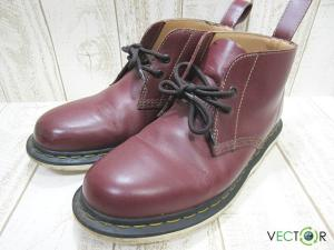 コムデギャルソンオムドゥ COMME des GARCONS HOMME DEUX ブーツの買取実績